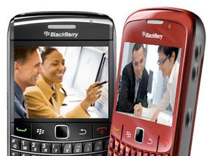 RIM Suspends BlackBerry Certification Program