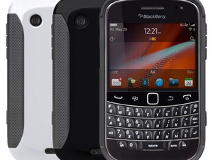 Weekly Accessory Roundup - Win a new BlackBerry case of your choice