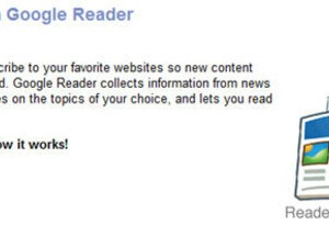 Want a Google Reader App for BlackBerry? Let Google Know!