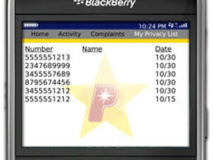 PrivacyStar for BlackBerry Blocks Unwanted Callers - 5 Subscriptions to Give Away
