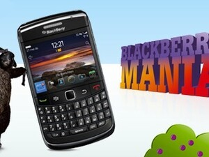 Tele2 catches up with the BlackBerry trend in the Netherlands
