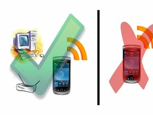 Wifi music sync on your OS6 BlackBerry Smartphone