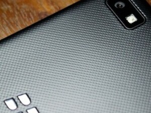 What type of case would you most like to see included with your BlackBerry 10 phone?