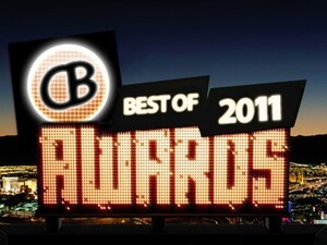 CrackBerry Year End Awards 2011 Winners Announced!!