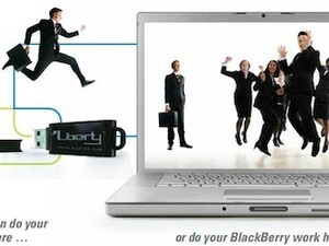 Bayalink announces BlackBerry connector for iPad