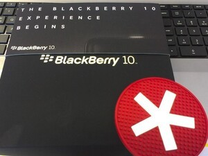 BlackBerry announces Limited Edition device availability for Verizon Wireless developers