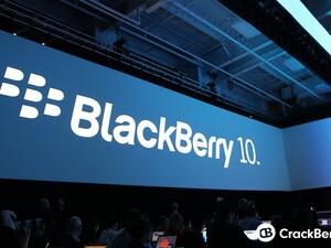 BlackBerry welcomes over 1000 app partners on BlackBerry 10