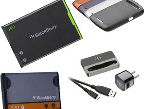 Weekly Accessory Roundup: Gift Edition - Win a BlackBerry accessory of your choice to gift this holiday season