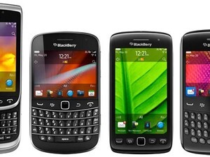 BlackBerry 7 Smartphones Buyers Guide