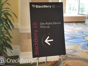 BlackBerry 10 Jam World Tour kicks off today in Milan