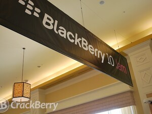 BlackBerry 10 Jam World Tour dates confirmed