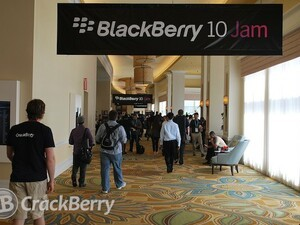 Developers: Attend BlackBerry Jam Americas and be the first to go hands-on with new BlackBerry 10 tools