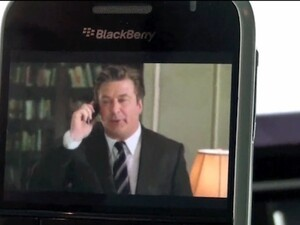 Bitbop on demand TV - Coming soon to a BlackBerry near you