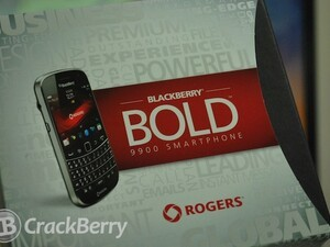 Another BlackBerry inventory write down?