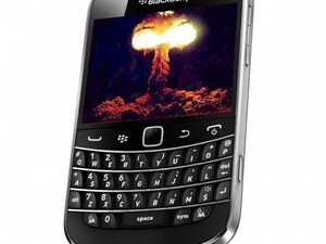 Have you nuked (or bricked) your BlackBerry 7 Smartphone yet? I have, twice.