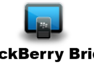 AT&T finally approving BlackBerry Bridge (doesn't allow for free browsing!)