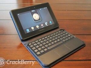 BlackBerry Mini Keyboard Review