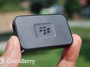 Weekly Accessory Roundup - Enter to win a BlackBerry Music Gateway