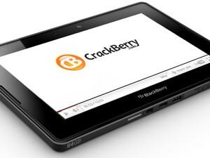 BlackBerry PlayBook Videos