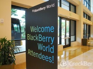 BlackBerry 10 Jam and BlackBerry World 2012 sessions now available online