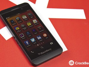 BlackBerry Z10 Photo Gallery