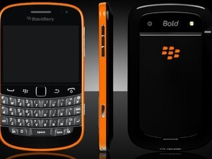 Colorware now customizing the BlackBerry Bold 9900