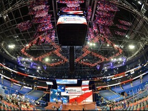 Slacker rocks the vote with coverage of the 2012 Republican and Democratic National Conventions