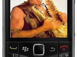 Telstra Launches BlackBerry Pearl 3G In Australia