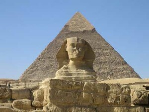 BlackBerry service blocked in Egypt?