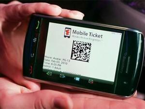 Fandango Rolls Out Digital Barcode Movie Ticket System