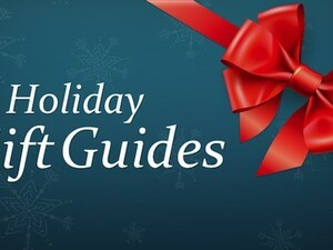 CrackBerry Holiday Gift Guide 2012 - Gifts for the BlackBerry Mom