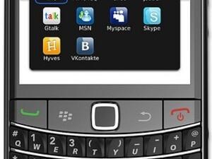 Multiprotocol IM client imo beta now available for BlackBerry