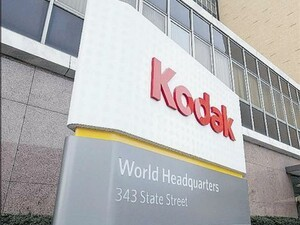 Official statement from Research In Motion regarding Kodak patent infringment suit