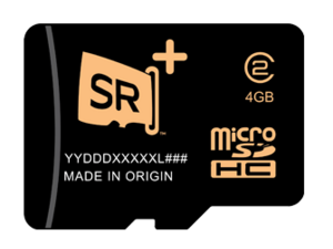 Verizon Offers slotRadio+ microSD Cards Loaded with 1,000 Songs and 4GB of Storage