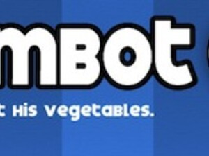 Don't like eating your vegetables? Neither does OmnomBot