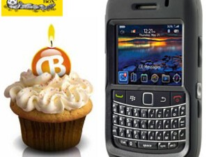 CrackBerry Birthday Contest: Win the case of your choice from OtterBox!