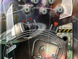 Pinball Deluxe HD now available for the BlackBerry PlayBook