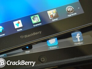 Here's how the 4G LTE BlackBerry PlayBook stacks up against other top LTE tablets