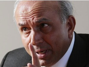 Does Prem Watsa know something we don't about the future of RIM?