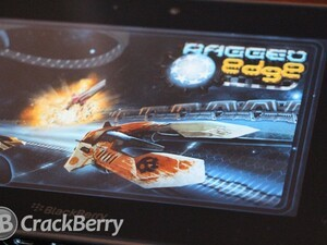 Get your race on with Ragged Edge 3D for the BlackBerry PlayBook