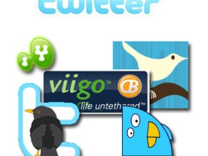 Roundup: BlackBerry Twitter Clients