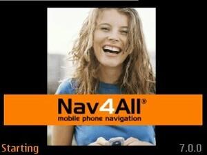 GPS Provider Nav4All Shut Down by Navteq for Good