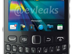 T-Mobile BlackBerry Curve 9315 shows up online