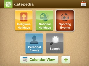 Datepedia updated to version 2.0