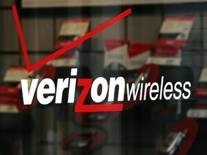 Verizon offering support in the aftermath of Hurricane Sandy