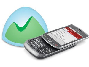 Basecamp and BlackBerry - let's summit up
