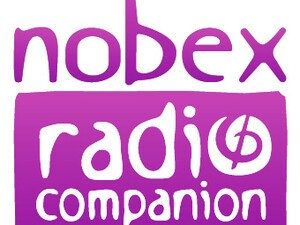 Nobex Radio Companion for BlackBerry updated to version 2.2.9