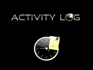 Review: Activity Log for BlackBerry