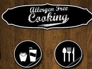 Review: Allergen Free Cooking for the BlackBerry PlayBook