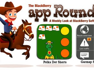 BlackBerry App Roundup for March 4th, 2011! Win 1 of 25 copies of Blink!